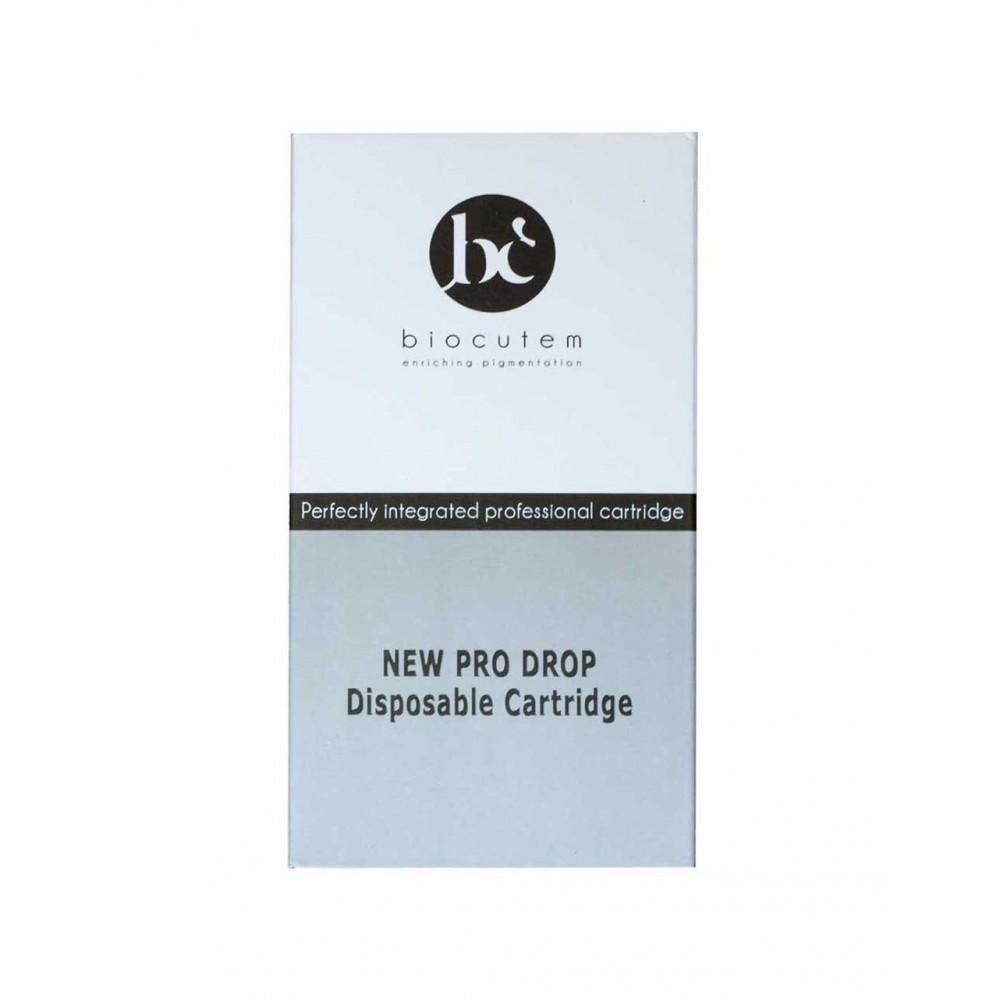 Round Shading RS .12 Pro Drop Cartridge Needle box