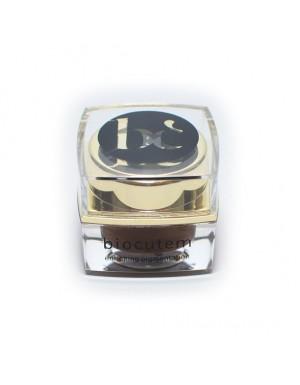 Cream DEEP BROWN Paste pigment 0.18 oz